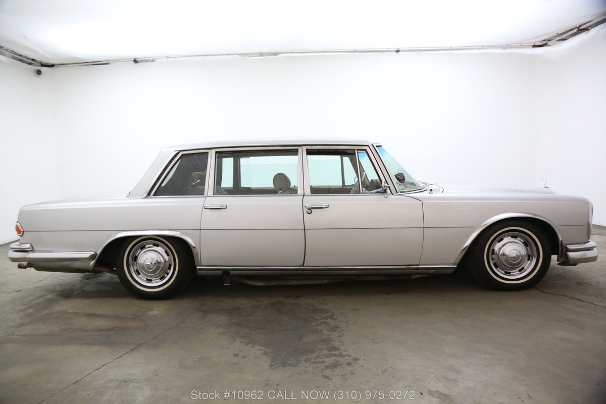 1967 Mercedes-Benz 600 Sedan For Sale (picture 2 of 6)