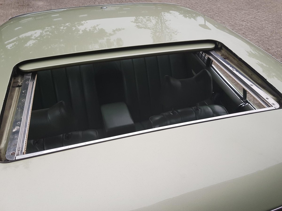 1975 Mercedes 450 SLC AMG For Sale (picture 6 of 6)