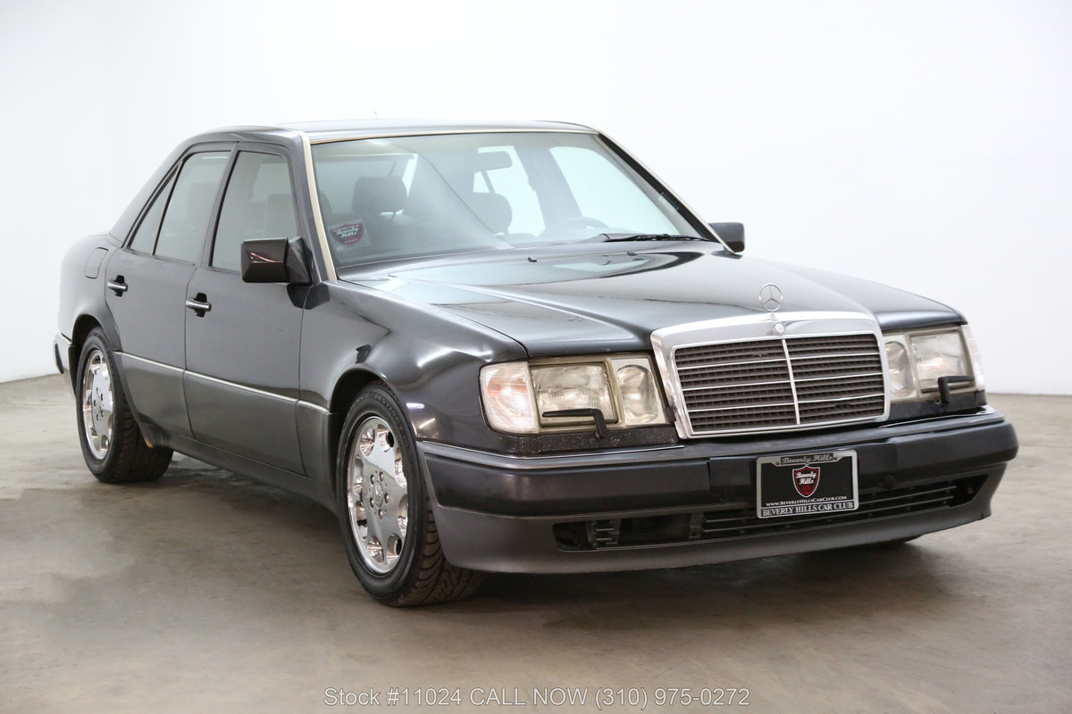 1992 Mercedes-Benz 500E For Sale (picture 1 of 6)