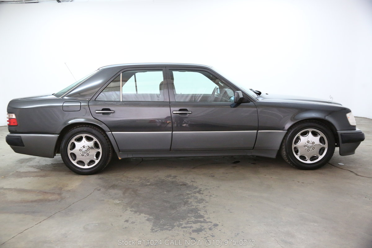 1992 Mercedes-Benz 500E For Sale (picture 2 of 6)
