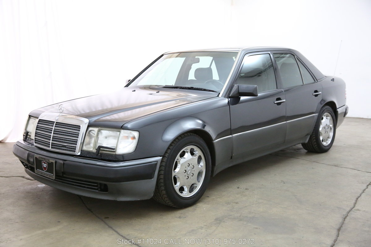 1992 Mercedes-Benz 500E For Sale (picture 3 of 6)