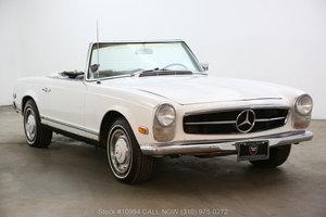 1964 Mercedes-Benz 230SL Pagoda For Sale