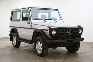 1988 Mercedes-Benz 280GE Coupe For Sale