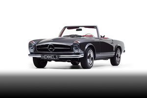 280 SL Pagoda by Hemmels Immaculate  For Sale