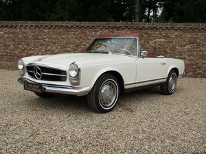 1965 Mercedes Benz 230SL Pagode For Sale
