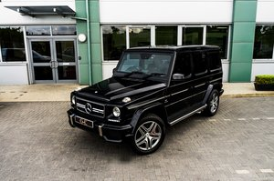 Mercedes AMG Brabus G63 2016 For Sale