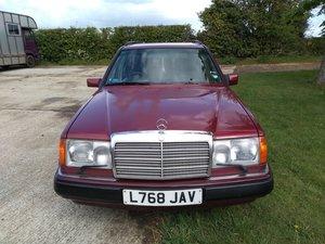 Mercedes 320 TE 1993 For Sale