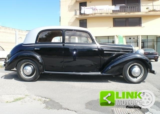 MERCEDES 170 DS 1952 ASI For Sale (picture 2 of 6)