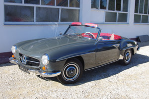 1957 Mercedes-Benz - German vehicle - 2 owners!  For Sale