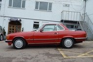 1988 Mercedes 300 SL - 146,000 Miles For Sale (picture 3 of 6)