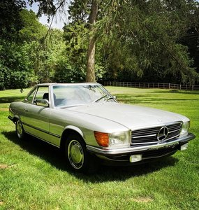 1982 Very low miles and original example