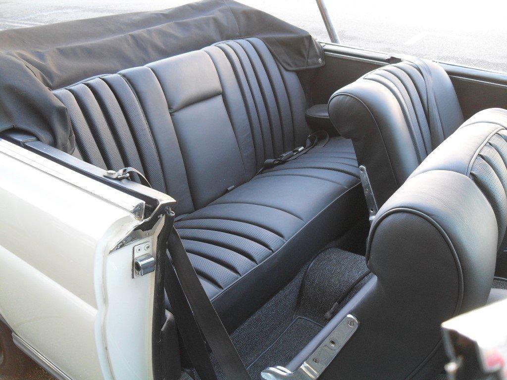 1974 Mercedes 280 SE 3.5 Cabriolet For Sale (picture 5 of 5)