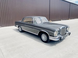1966 Mercedes-Benz 300SE W112 For Sale