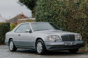 Mercedes E320 Coupe W124 1995  For Sale