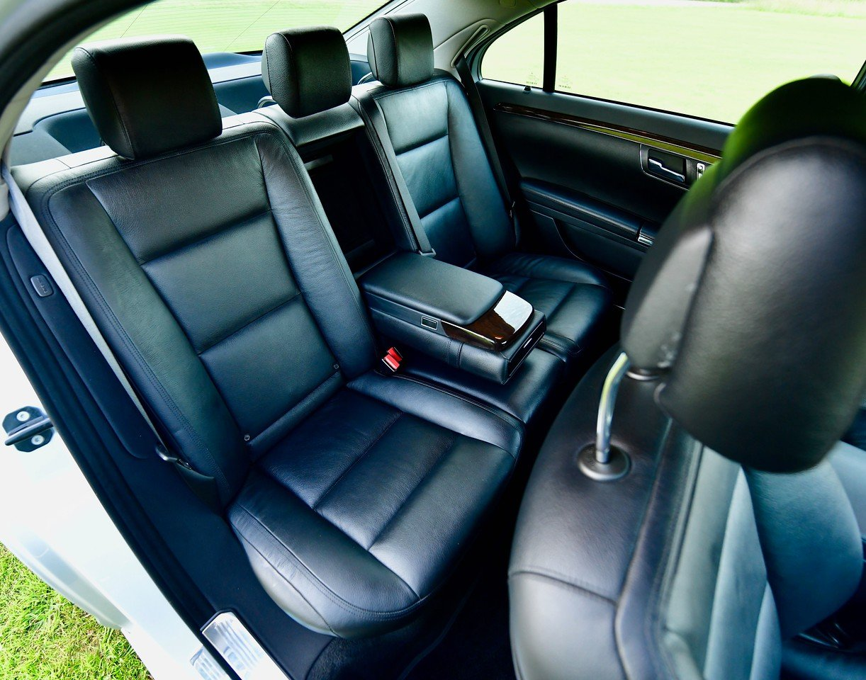 2011 Mercedes Benz S Class S350 BLUETEC LWB For Sale (picture 5 of 6)