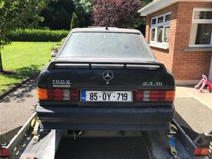 Mercedes COSWORTH For Sale | Car and Classic