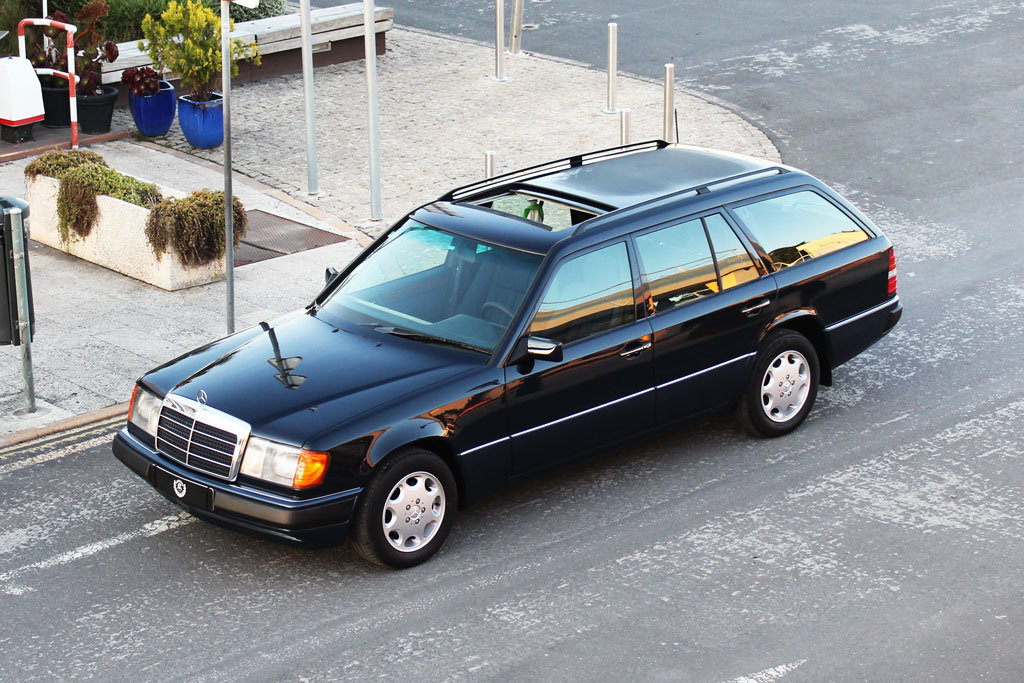 Mercedes Benz 230 TE 1992 For Sale (picture 5 of 6)