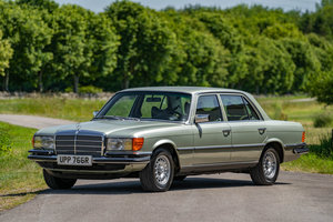 1976 Mercedes Benz 450SEL 6.9 1978 For Sale