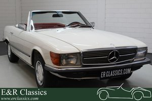 Mercedes-Benz 350SL 3.5 V8 1972 Automatic For Sale