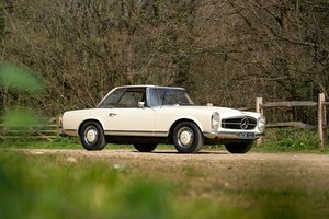 1970 Mercedes-Benz  280SL Pagoda For Sale