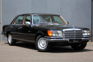 1979 Mercedes-Benz S-Class 450 SEL LHD For Sale