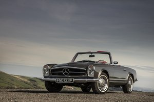280 SL Pagoda by Hemmels Immaculate