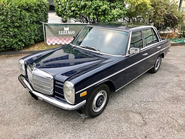 1974 Mercedes Benz - 230-4 (W115) - Automatica For Sale (picture 1 of 6)