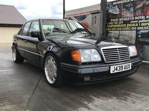 Mercedes W124 For Sale | Car and Classic