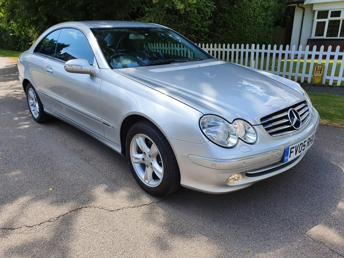 2005 The finest example in existence  just 31800 miles FSH SOLD (picture 1 of 6)