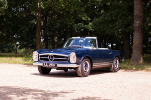 1967 Mercedes-Benz 250SL Pagoda - SOLD, Another Wanted!!