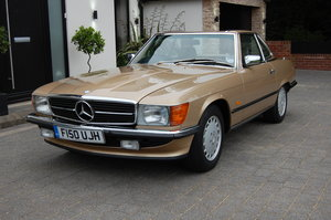 1989 2 OWNERS 300SL 58000 MILES £39950 For Sale