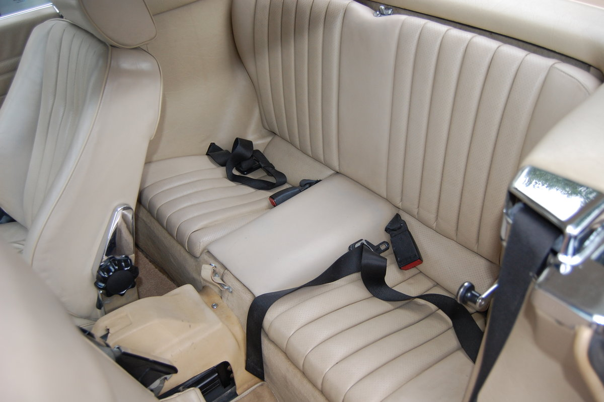 1989 2 OWNERS 300SL 58000 MILES £34950 For Sale (picture 6 of 6)