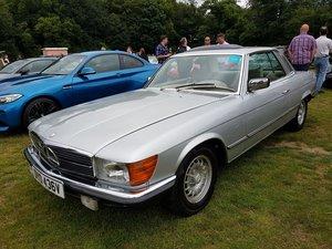 1976 450 SLC