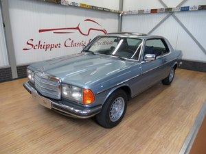 1977 Mercedes 280CE W123 Coupé For Sale