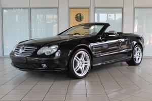 2003/53 Mercedes -Benz SL55 AMG