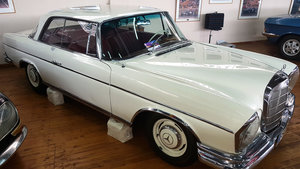 1965 Mercedes 300SE Coupe  auto For Sale