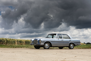 1968 Mercedes-Benz 280 S For Sale by Auction