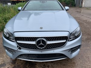 Mercedes-Benz E350 2.0 ( 211ps ) e ( Premium ) ( s/s ) 9G-Tr For Sale
