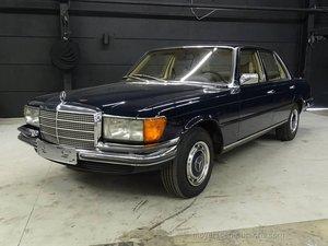 1978 MERCEDES-BENZ 350 SE