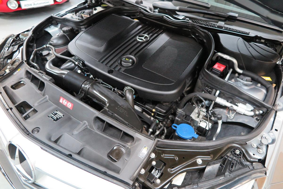 2015 65 Mercedes-Benz C220 CDI AMG (170ps) Sport Ed Premium For Sale