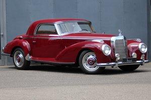 1951 Mercedes-Benz 300 S Coupé LHD For Sale