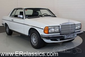 Mercedes 280CE (W123) 1983 in very good condition