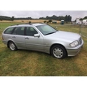 1998 EXTRA LOT: Lot 46 - A 1999 Mercedes C240 - 21/07/2019 For Sale by Auction