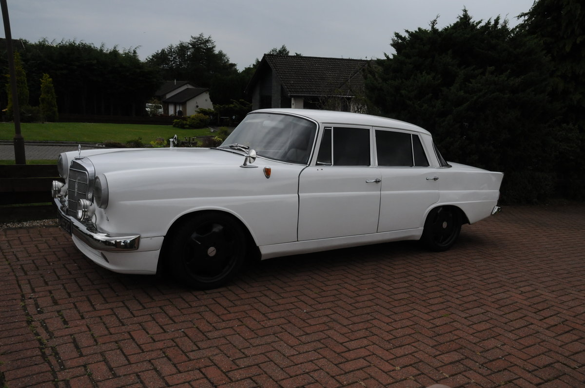 1965 AMG Fintail custom £8000  For Sale (picture 1 of 5)