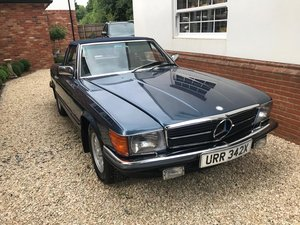 1982 Mercedes 500sl / 380 sl  / 420 sl / Wanted