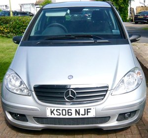 2006 A180 CDI Mercedes For Sale