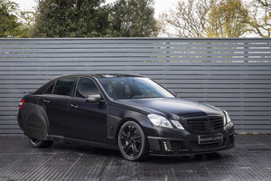 2009 V12 BRABUS LHD COST NEW 498K Euros  For Sale