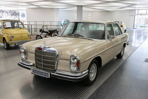 1972 Mercedes-Benz 280 S For Sale