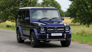Picture of 2017 MERCEDES G63 AMG - Edition 463 SOLD