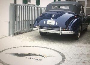 1952 Mercedes 300 A - Convertible Adenauer For Sale